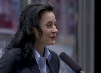 Angelika Cieślowska, prezes Korporacji Budowlanej DORACO