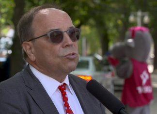 dr Mieczysław Groszek, prezes Fundacji Polska Bezgotówkowa