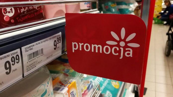 promocja sklep