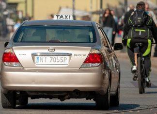taksi taxi