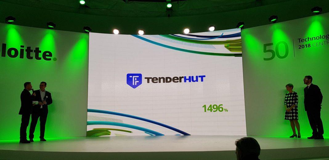 tenderhut