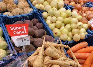 warzywa sklep owoce