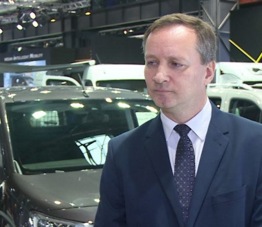 Rynek samochodów dostawczych notuje ponad 11-proc. wzrost. Producenci aut chcą wykorzystać rosnący popyt na te samochody