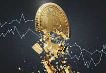 Rynek kryptowalut – ogromny spadek