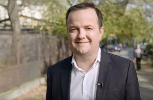 Aleksander Widera, pomysłodawca i prezes platformy Kredytmarket