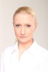 Aleksandra Wodzisławska, prezes zarządu Aforti Exchange