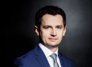 Artur Apostoł, Head of Investments w Globalworth Poland