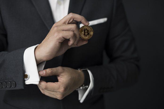 Blockchain kryptowaluty bitcoin (2)