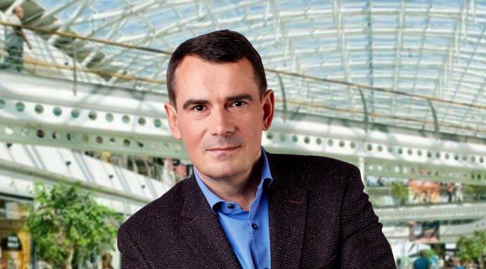 Bogdan Łukasik, szef rady nadzorczej Modern-Expo Group