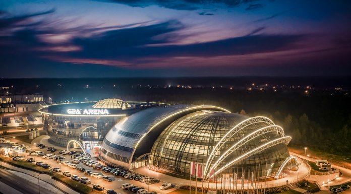 G2A Arena_Centrum Wystawienniczo-Kongresowe
