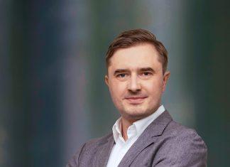 Jacek Komaracki, wiceprezes GIVT