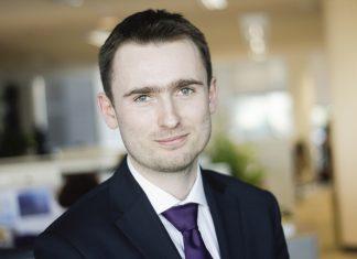 Andrzej Gutowski, dyrektor w dziale Certyfikacji Zielonych Budynków Colliers International