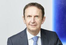 Hans Van Bylen, prezes zarządu firmy Henkel