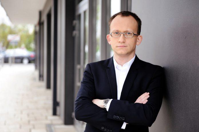 Jakub Dzik, Wiceprezes Impel S.A.