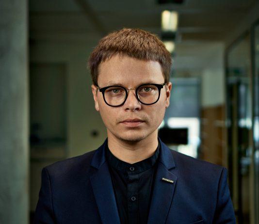 Jarosław Królewski, CEO Synerise