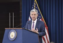 Jerome Powell – szef Fed