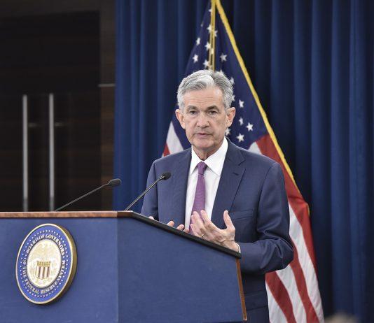 Jerome Powell – szef Fed