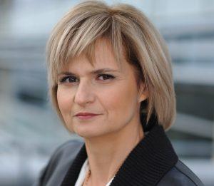 Jolanta Malak, regionalna dyrektor Fortinet w Polsce