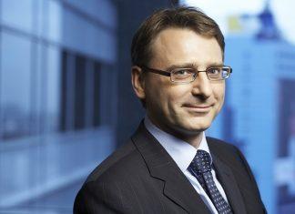 Krzysztof Orlik, zastępca dyrektora ds. sprzedaży detalicznej Union Investment TFI
