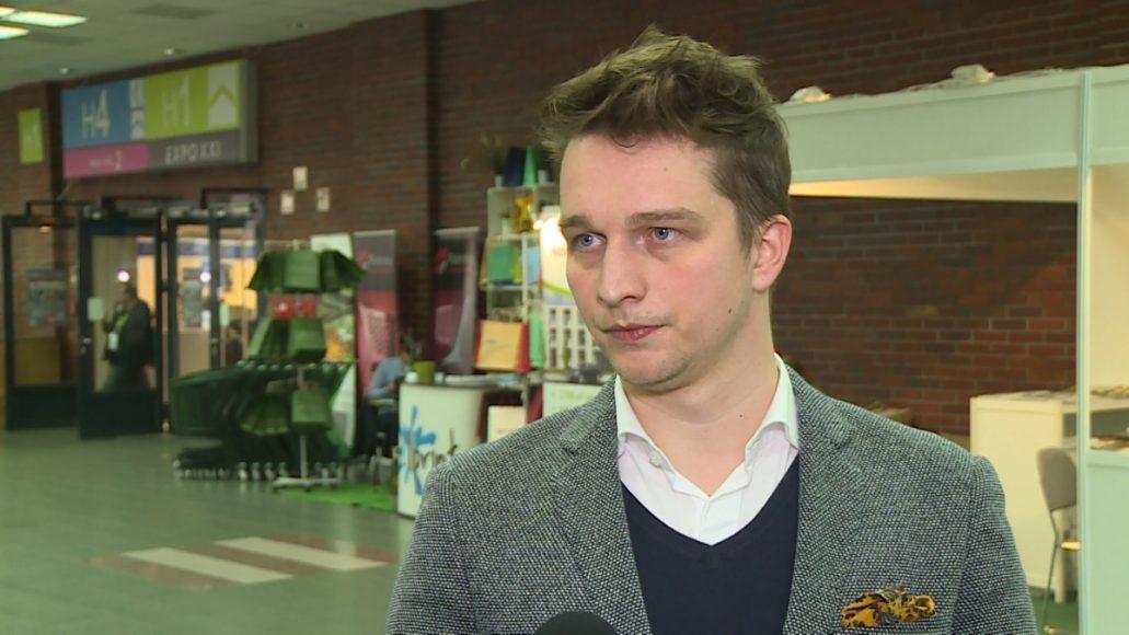 Marcin Dąbrowski, prezes zarządu Surge Cloud