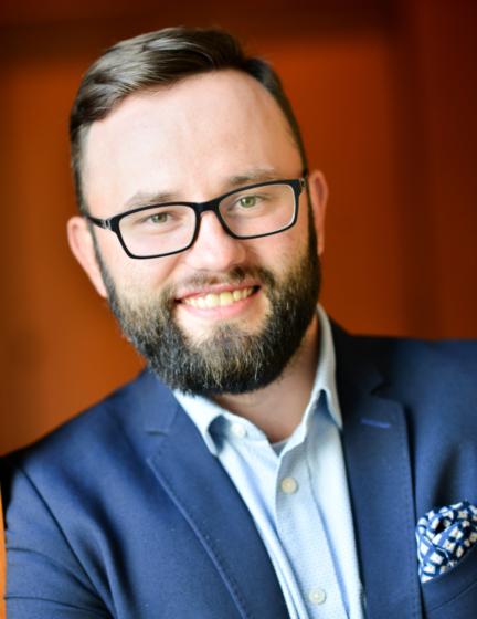 Marcin P. Kowalik, Partner Zarządzający w Black Pearls VC