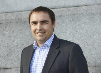Mark Loughran, dyrektor generalny Microsoft w Polsce