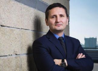 Michał Czerny, Prezes Noble Finance