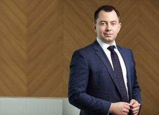 Michał Stępień, Associate, dział doradztwa inwestycyjnego, Savills Polska