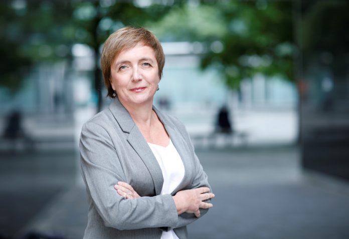 Katarzyna Michnikowska, dyrektor w Dziale Doradztwa i Badań Rynku Colliers International
