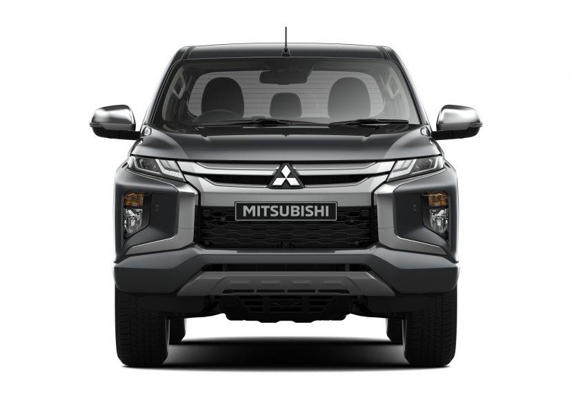 Mitsubishi L200 2019 (9)