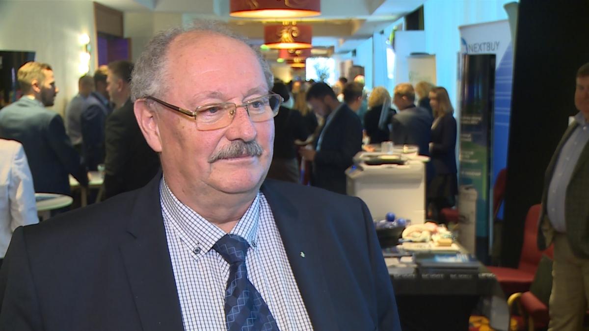 Andrzej Zawistowski, Członek Zarządu, PSML