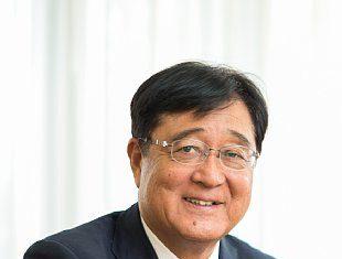 Osamu Masuko