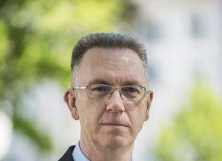 Paul Flanagan, Prezes Zarządu Euler Hermes