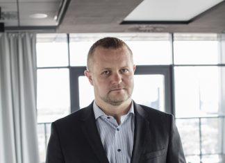 Paweł Jarski, prezes zarządu Elemental Holding