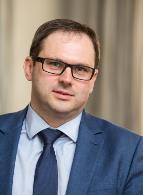 Paweł Kisiel – Prezes Zarządu Grupy Atlas