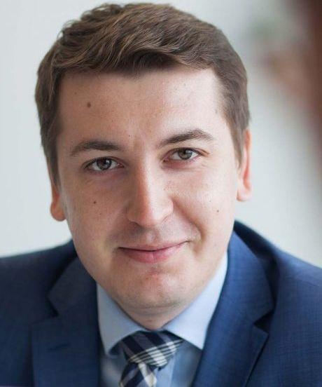 Paweł Kruszyński,Członek zarządu Grupy Assay