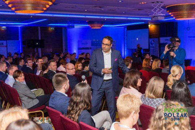 Piąta edycja konferencji zakupowej PROCON-POLZAK (1)
