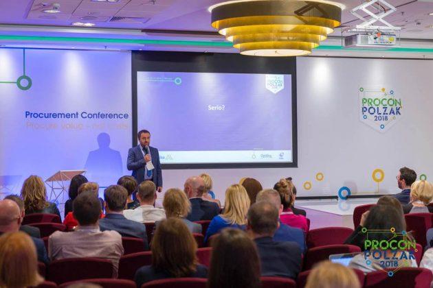 Piąta edycja konferencji zakupowej PROCON-POLZAK (2)