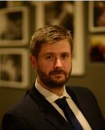 Piotr Grzelak – członek zarządu Grupy Atlas
