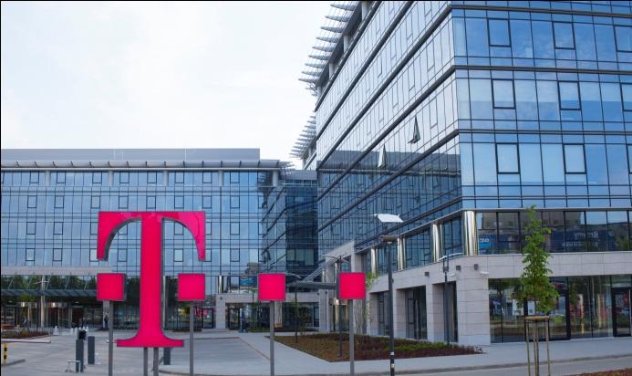 Siedziba T-Mobile