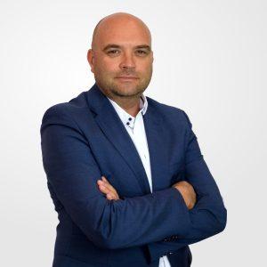 Albert Gryszczuk, Prezes Zarządu Zgorzeleckiego Klastra Energii