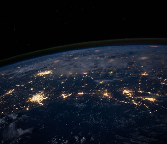 dane z satelitow