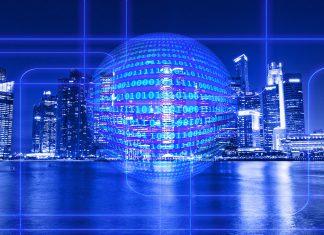 internet smart city