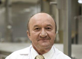 Kazimierz Kustra, prezes SEKO S.A.