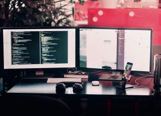 komputer programista