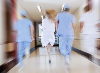 lekarz szpital medycyna