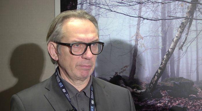 Cezary Stypułkowski, prezes mBank