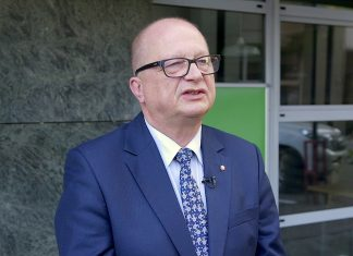 Andrzej Sugajski dyrektor generalny Związku Polskiego Leasingu