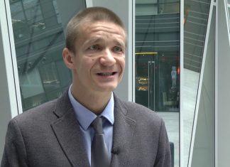 Marcin Krasoń, analityk Home Broker