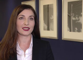 Anna Turska, doradca podatkowy z Kancelarii Ożóg Tomczykowski